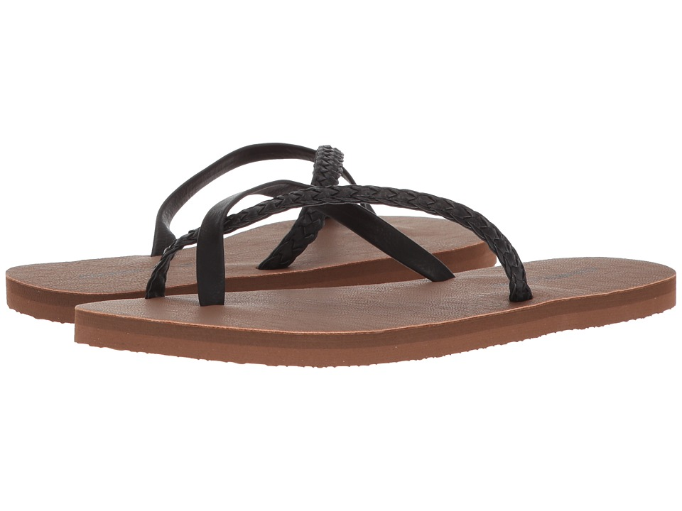 O'Neill - Vivian (Black) Women's Sandals