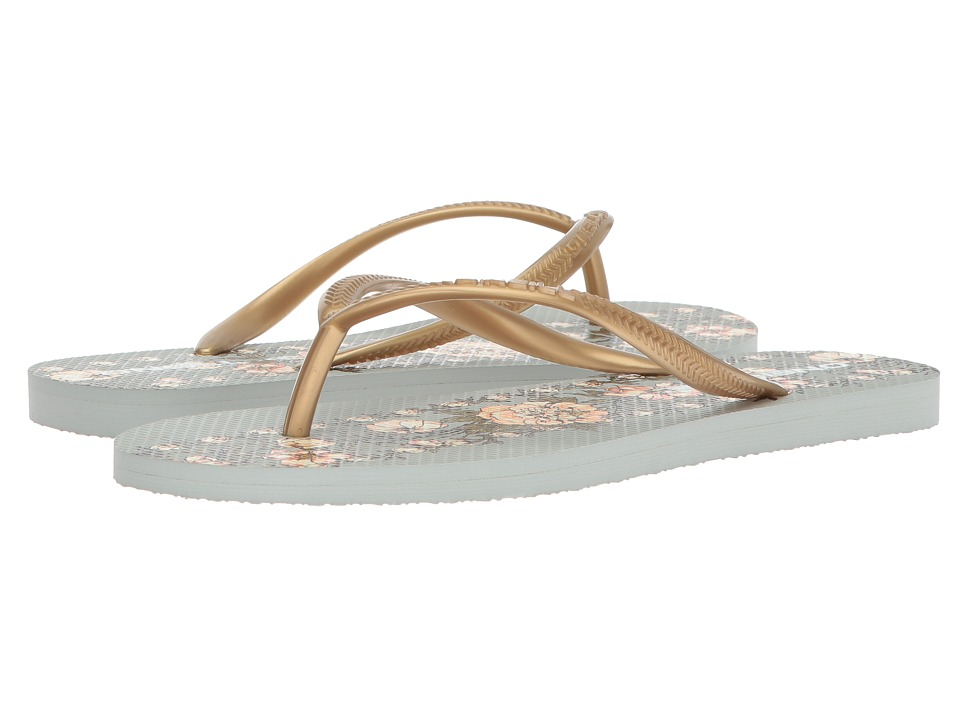 O'Neill - Bondi '18 (Aqua Grey) Women's Sandals
