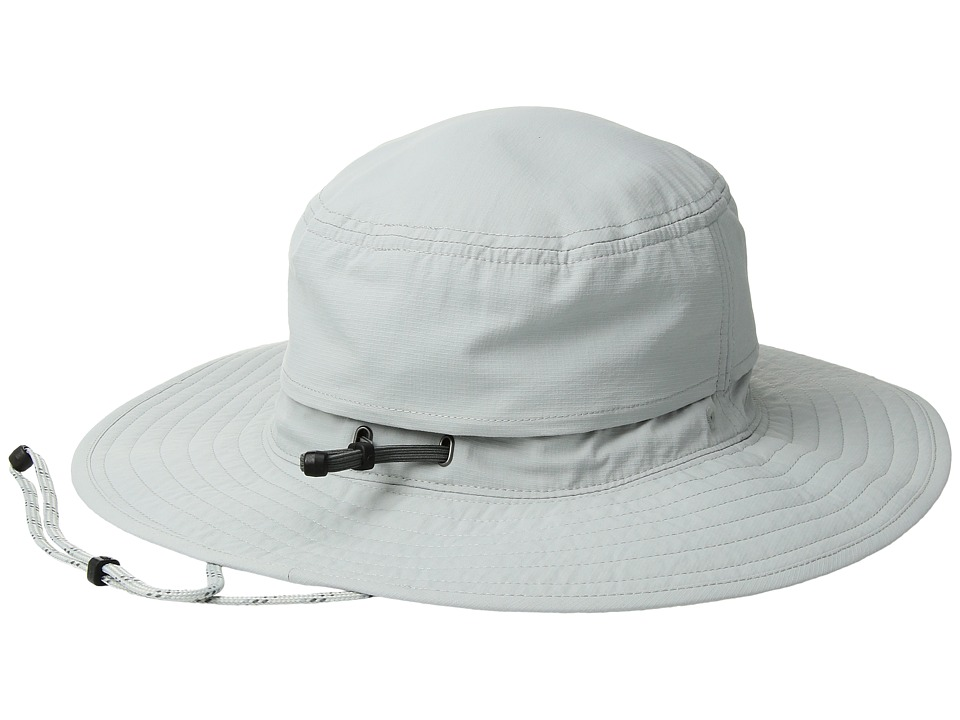The North Face - Horizon Breeze Brimmer Hat (High-Rise Grey) Traditional Hats