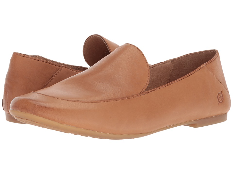 Born Carib (Cognac Full Grain Leather) Women
