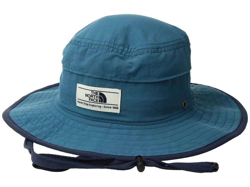 The North Face - Camp Boonie (Blue Coral) Caps