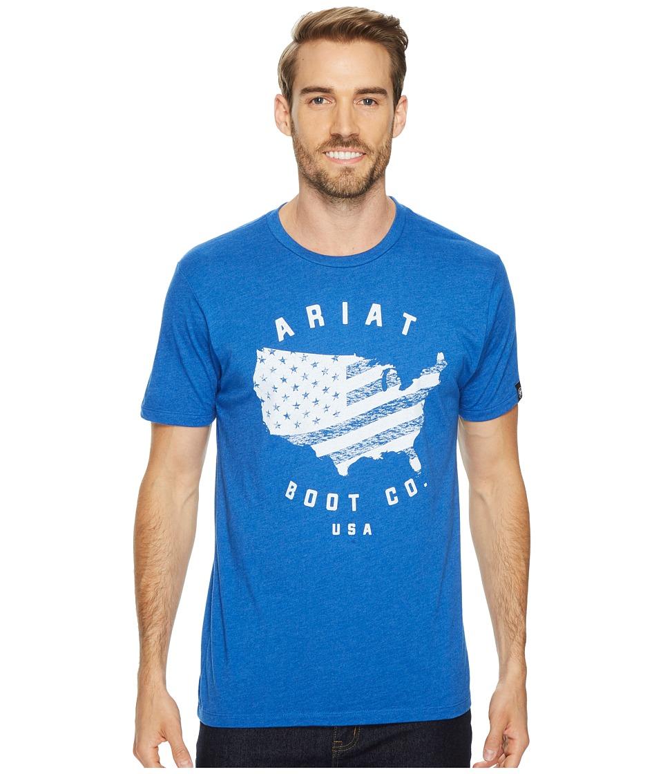 Ariat - USA Boot Tee
