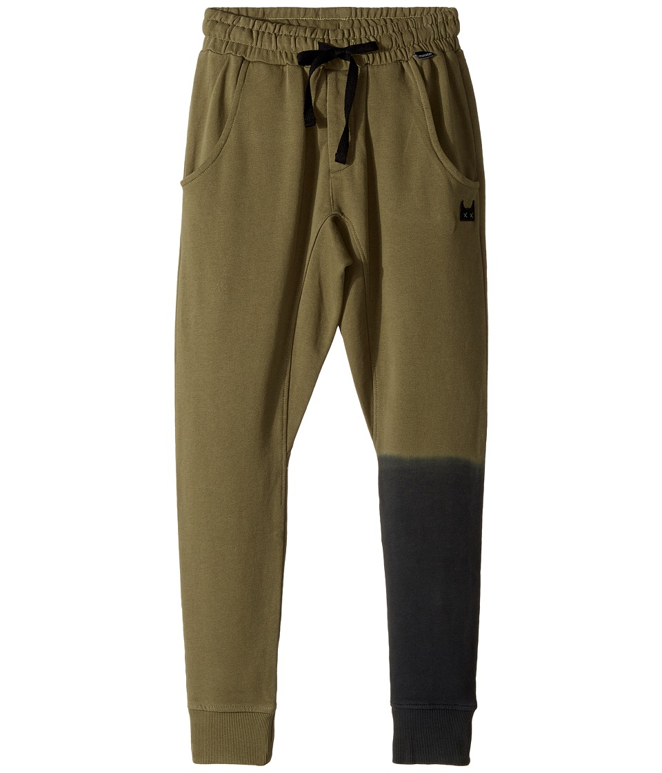 Munster Kids - Leg Dip Fleece Pants