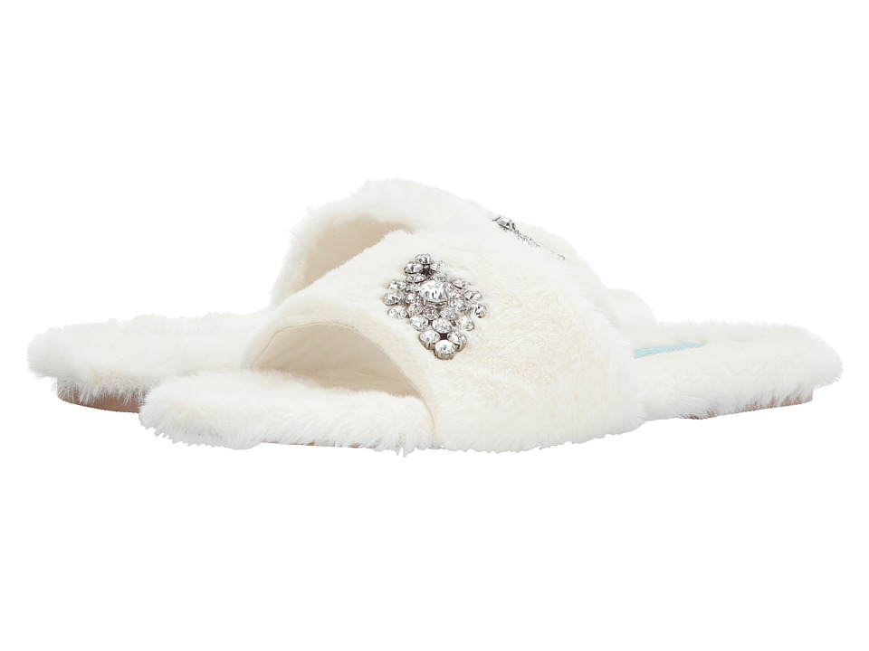 Blue by Betsey Johnson Haven (Ivory) Women