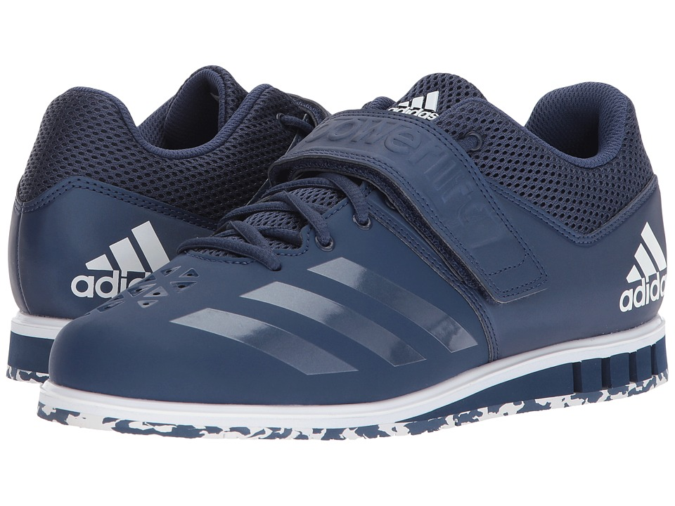Adidas Powerlift 3.1 (Noble Indigo/Noble Indigo/Footwear ...