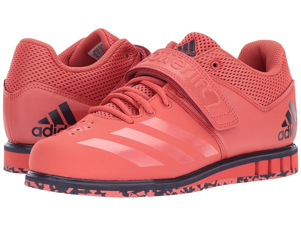 Adidas Powerlift 3.1 (Trace Scarlet/Trace Scarlet/Noble I...
