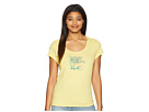 Life is Good Happy Hour Smooth Tee
