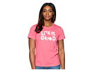 Life is Good Knockout Dog Crusher Tee