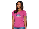 Life is Good All Together Now Crusher Vee Tee