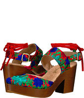 Free People - Monaco Clog