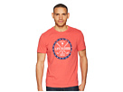 Life is Good Golf Course Crusher Tee