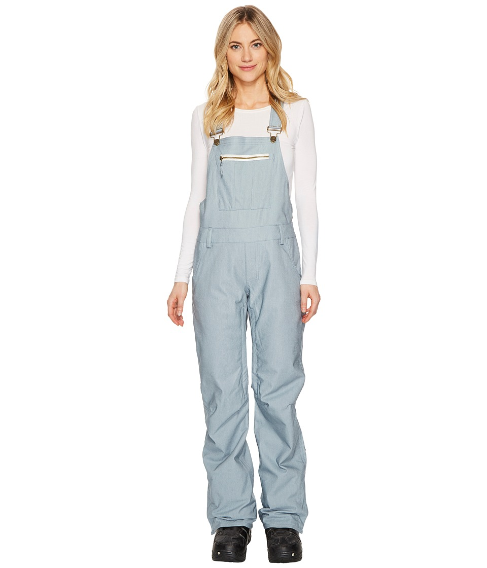 686 686 - Black Magic Insulated Overall