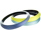 Alexis Bittar Alexis Bittar Tapered Bangle 3 Stack Set