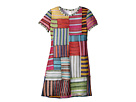 Missoni Kids Mini Miss Patchwork Dress (Big Kids)