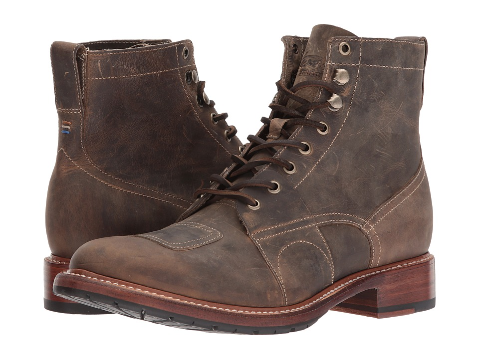 Two24 by Ariat Cypress Crazy (Brown) Men