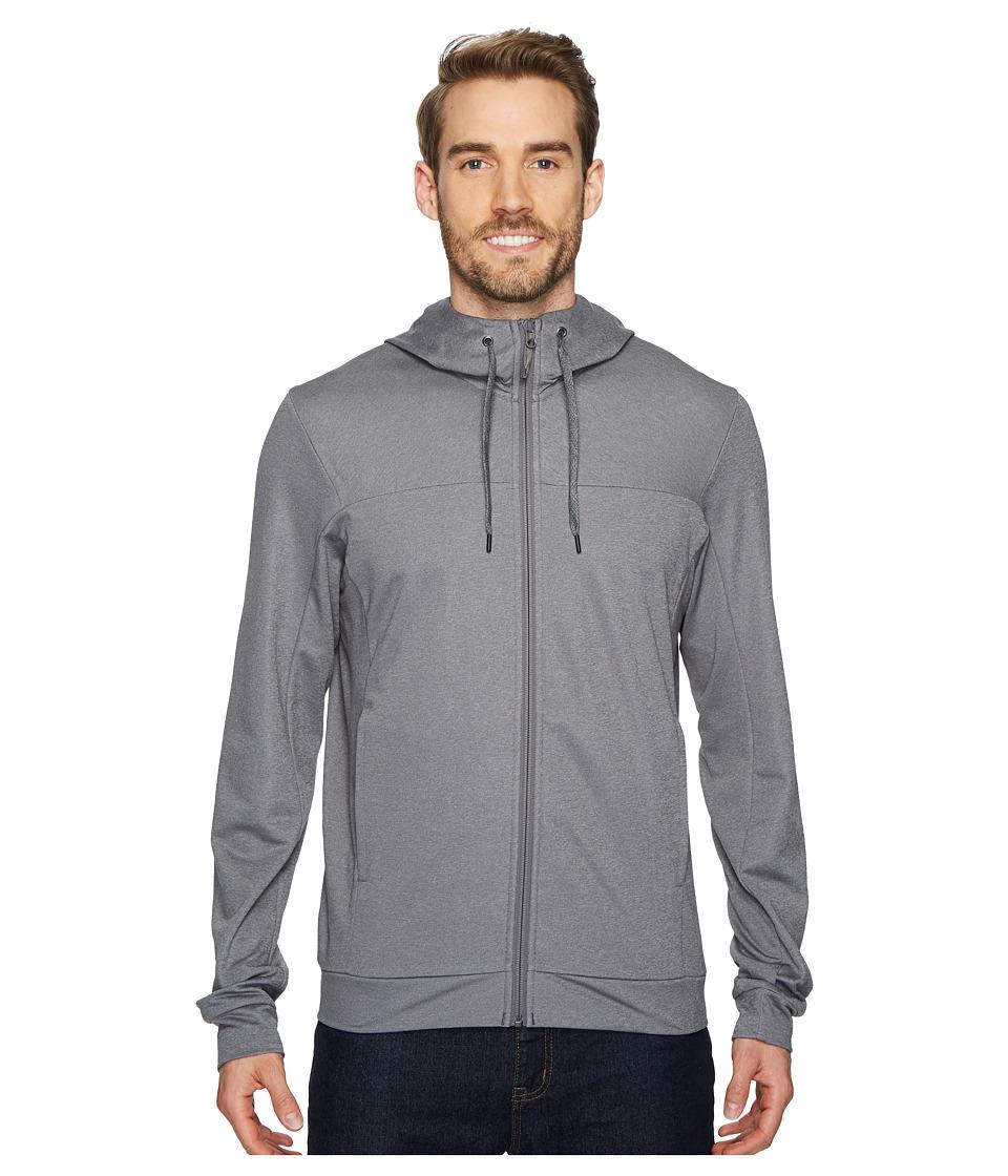 Arc'Teryx Slocan Hoodie (Pilot) Men's Sweatshirt