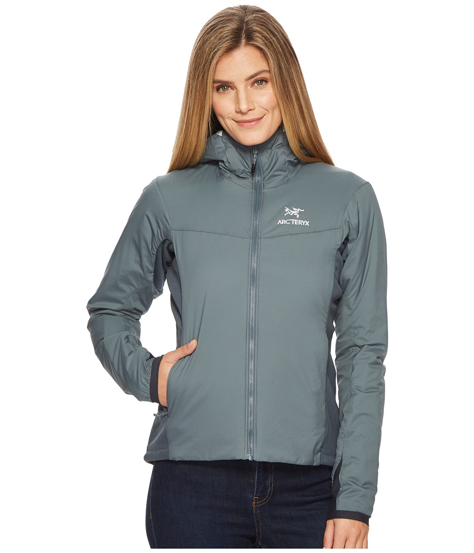 Arcteryx - Atom LT Hoody (Masset) Womens Sweatshirt