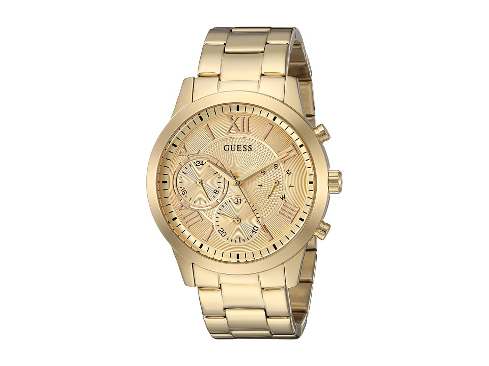 GUESS - U1070L2 (Gold) Watches