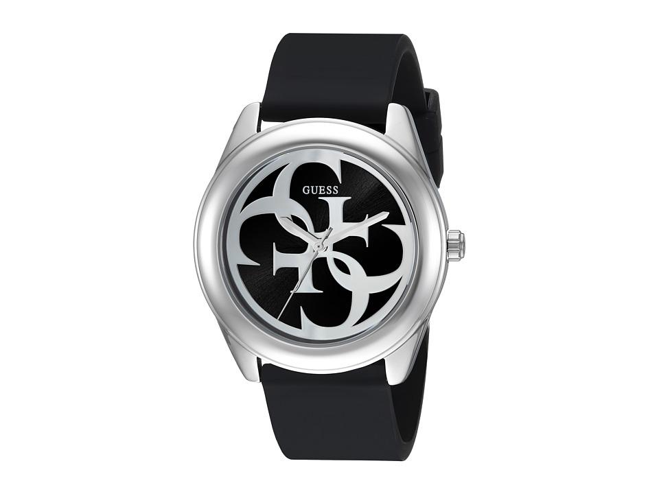 GUESS - U0911L8 (Black/Gunmetal) Watches