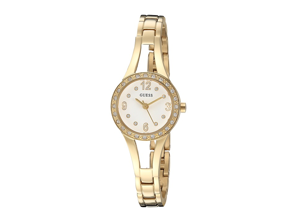 GUESS - U1034L2 (Gold) Watches