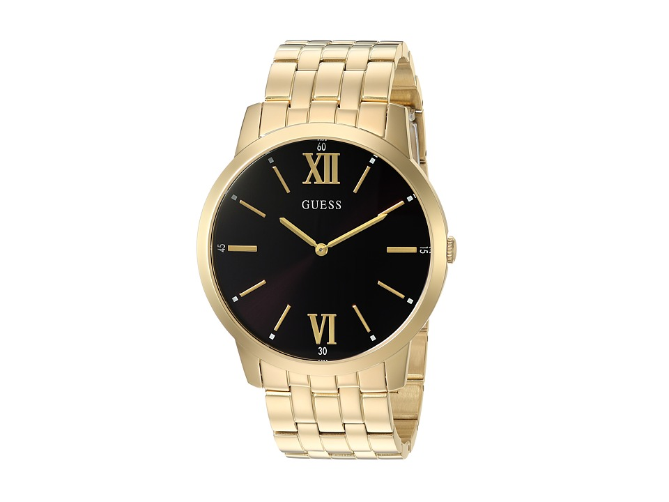 GUESS - U1073G2 (Gold) Watches