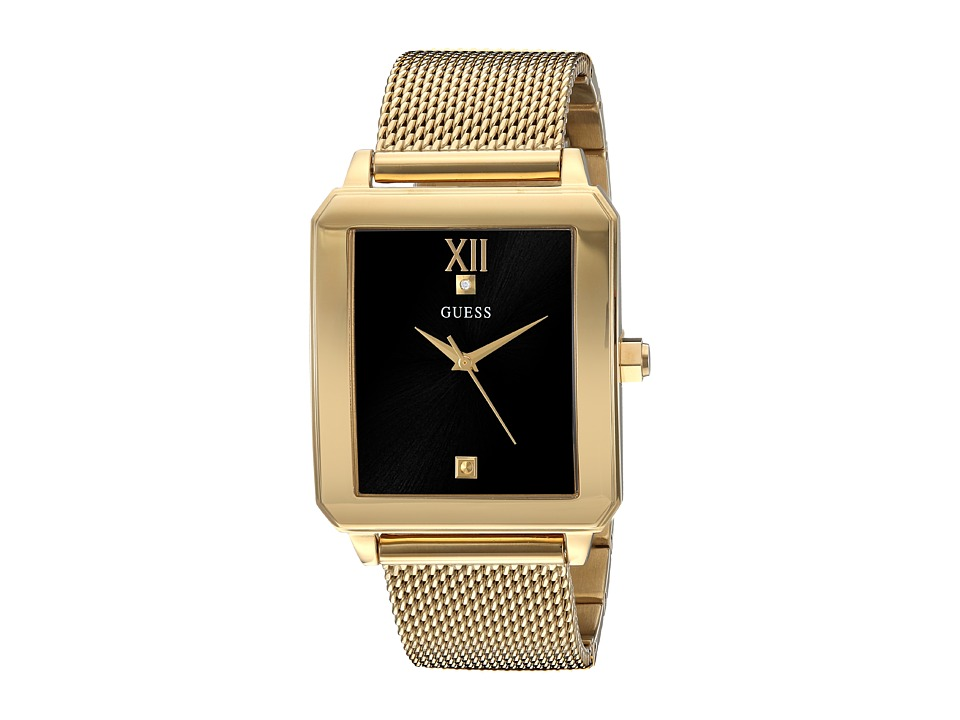 GUESS - U1074G3 (Gold) Watches