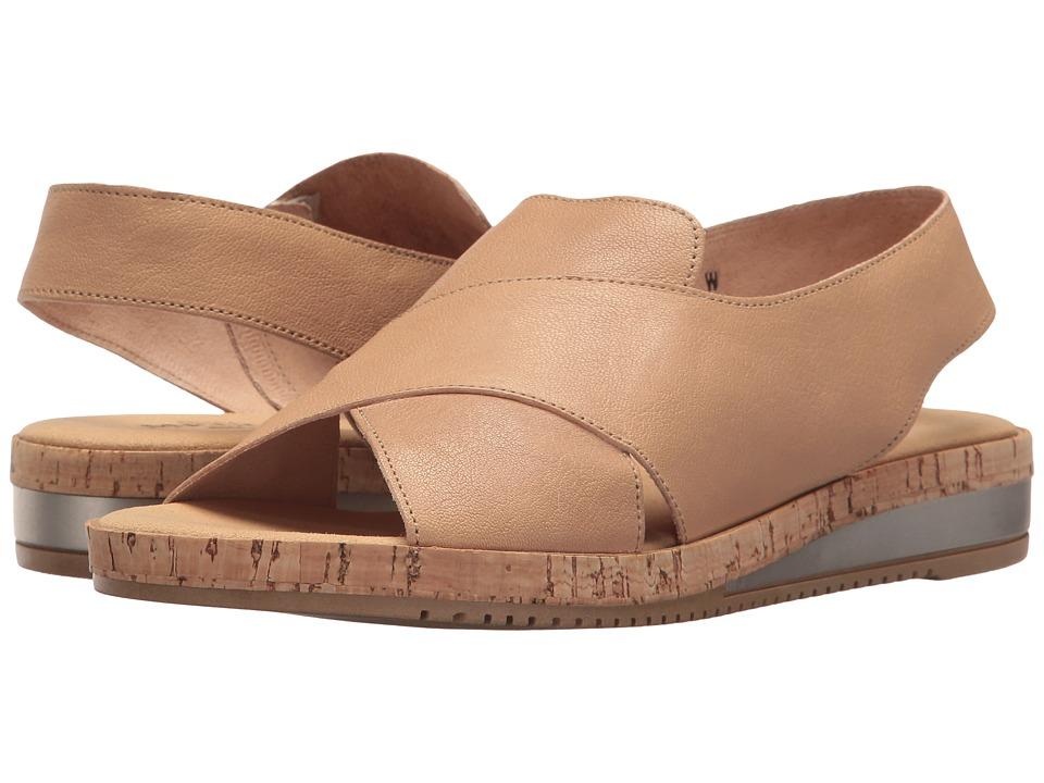 Sesto Meucci - Sylke (Beige Old West) Women's Sandals