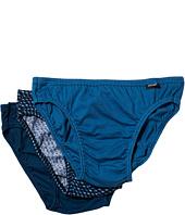 Jockey - Elance® Bikini - 3 Pack