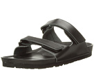 Y's by Yohji Yamamoto Hook-and-Loop Sandals