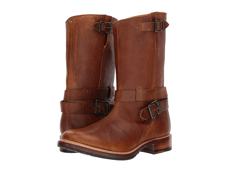 Two24 by Ariat 580 (Caramel) Men