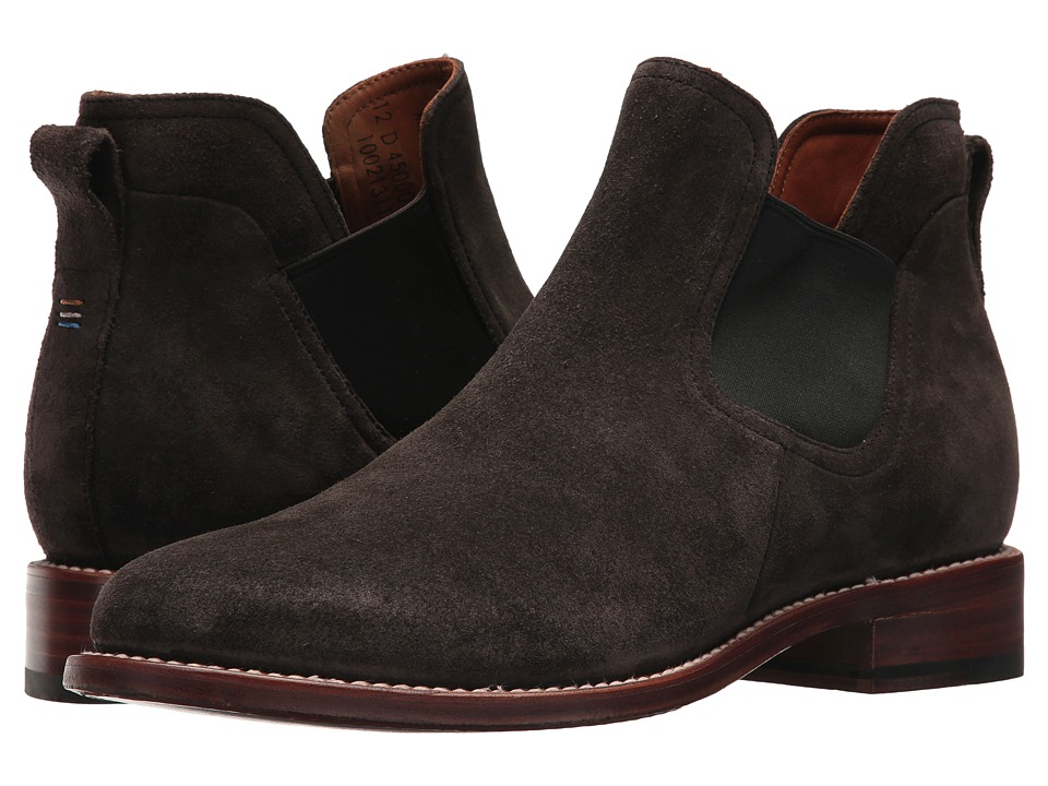 Two24 by Ariat Rio (Stout Suede) Men