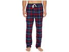 Original Penguin Plaid Single Flannel Pants