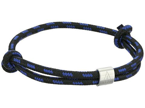 Fossil Defender Bracelet - Blue