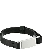 Fossil - Classic Bar Bracelet