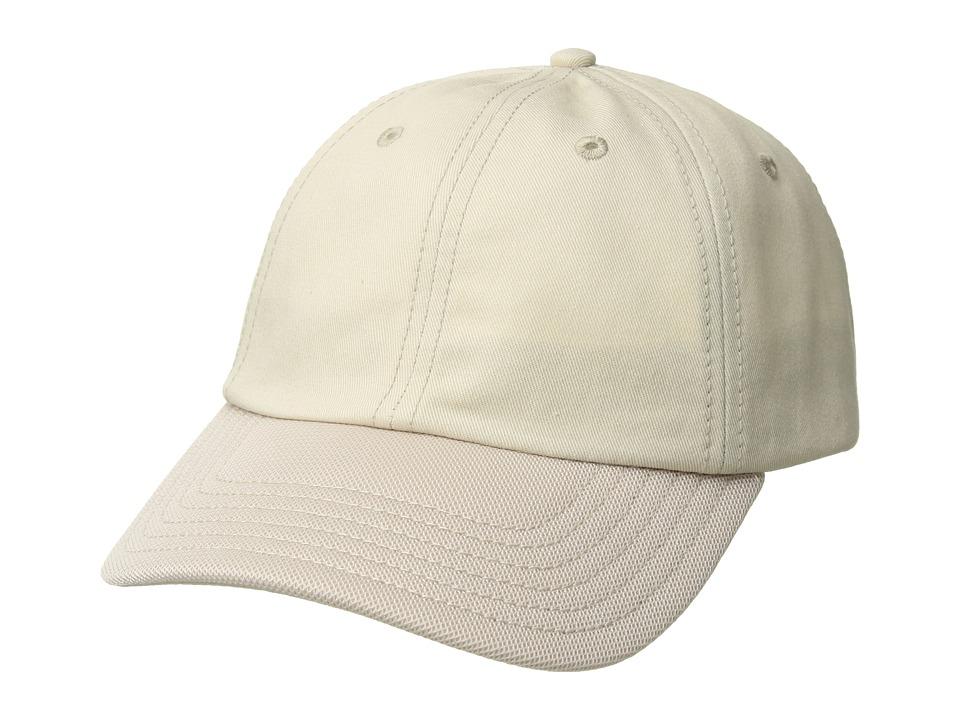 Pistil - Fab (Bone) Caps