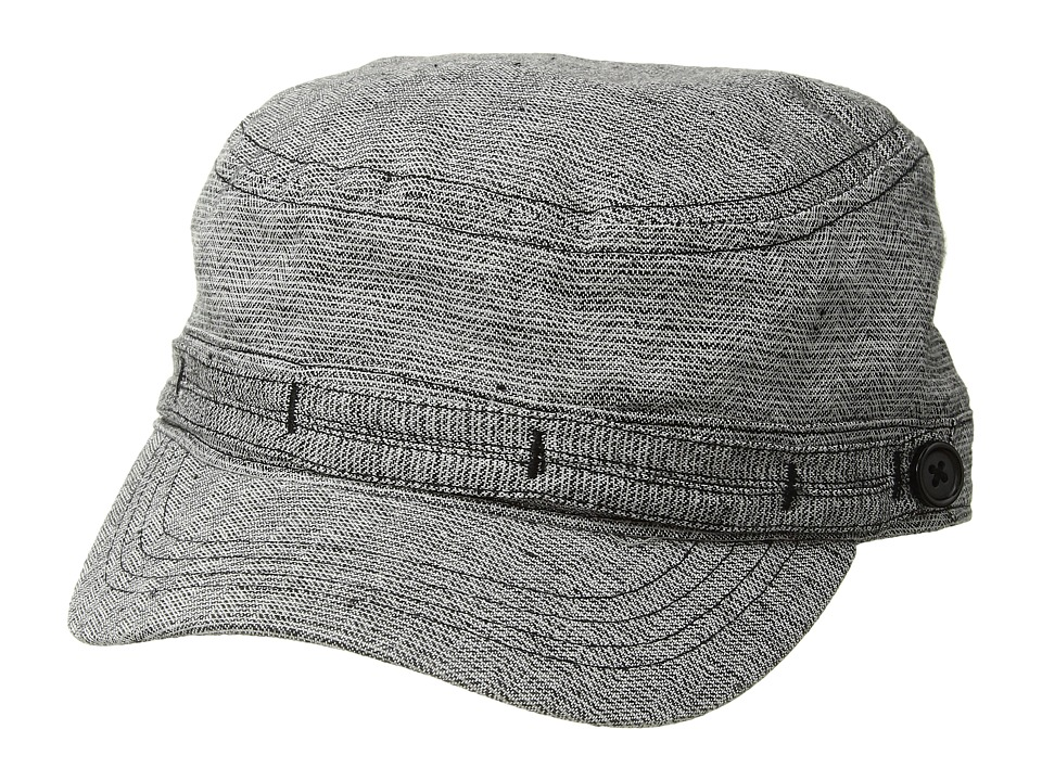 Pistil - Neely (Black) Caps