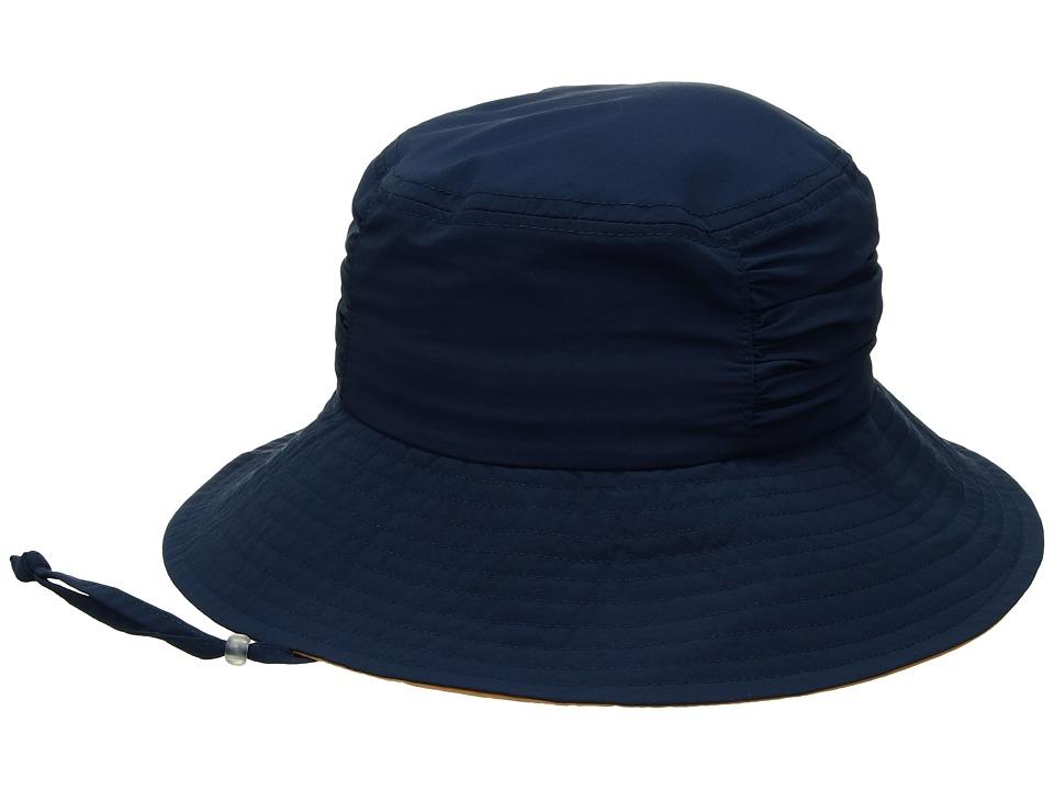 Pistil - Dover (Navy) Caps