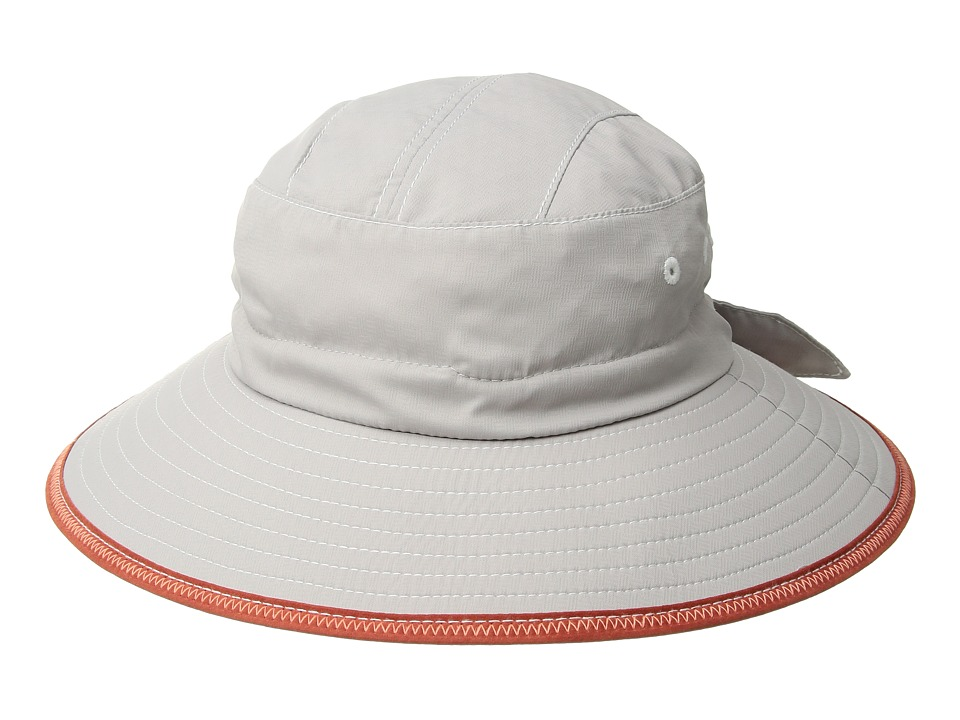 PISTIL Marisa Sun Hat (Dove) Caps