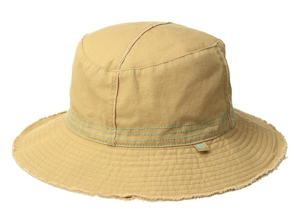 Pistil - Moxie (Khaki) Caps