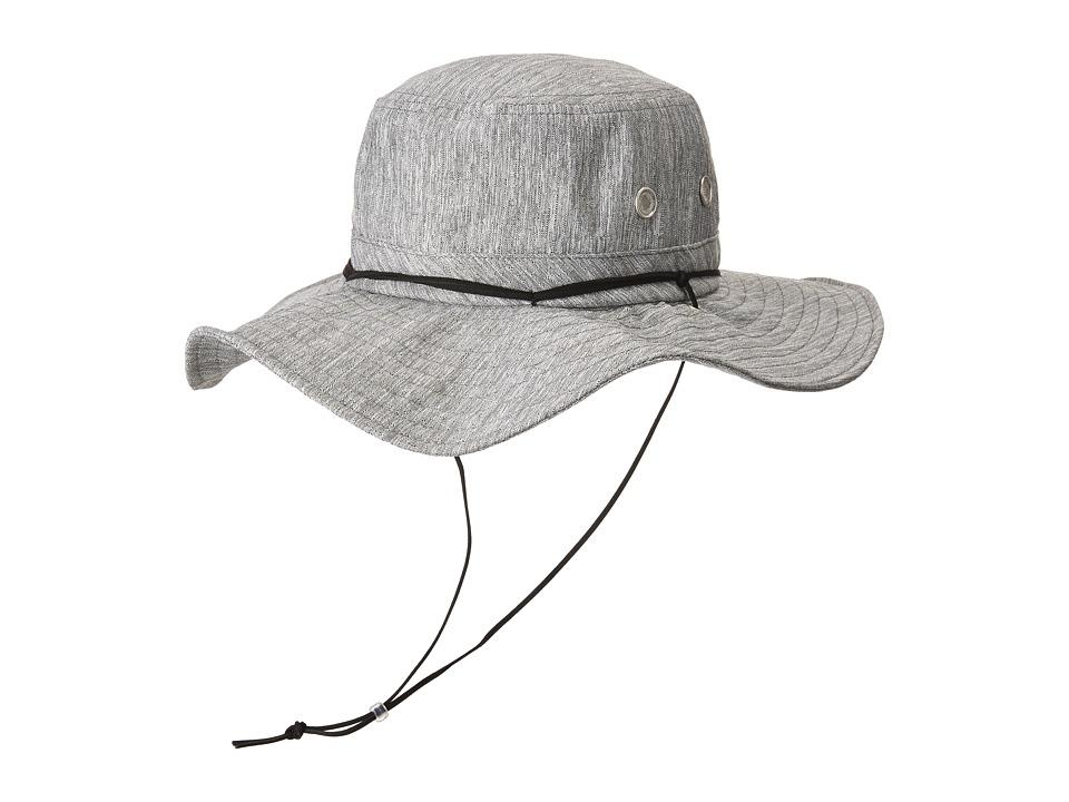 Pistil - Cricket (Gray) Caps
