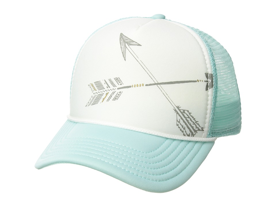 Pistil - Darlin (Mint) Caps
