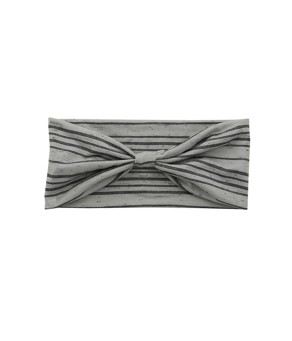 Pistil - Truvy Headband (Gray) Headband