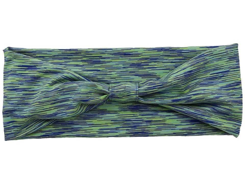 Pistil - Morra Headband (Sapphire) Headband