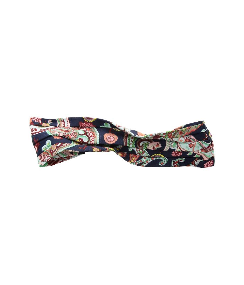 Pistil - Jacey Headband (Turquoise) Headband