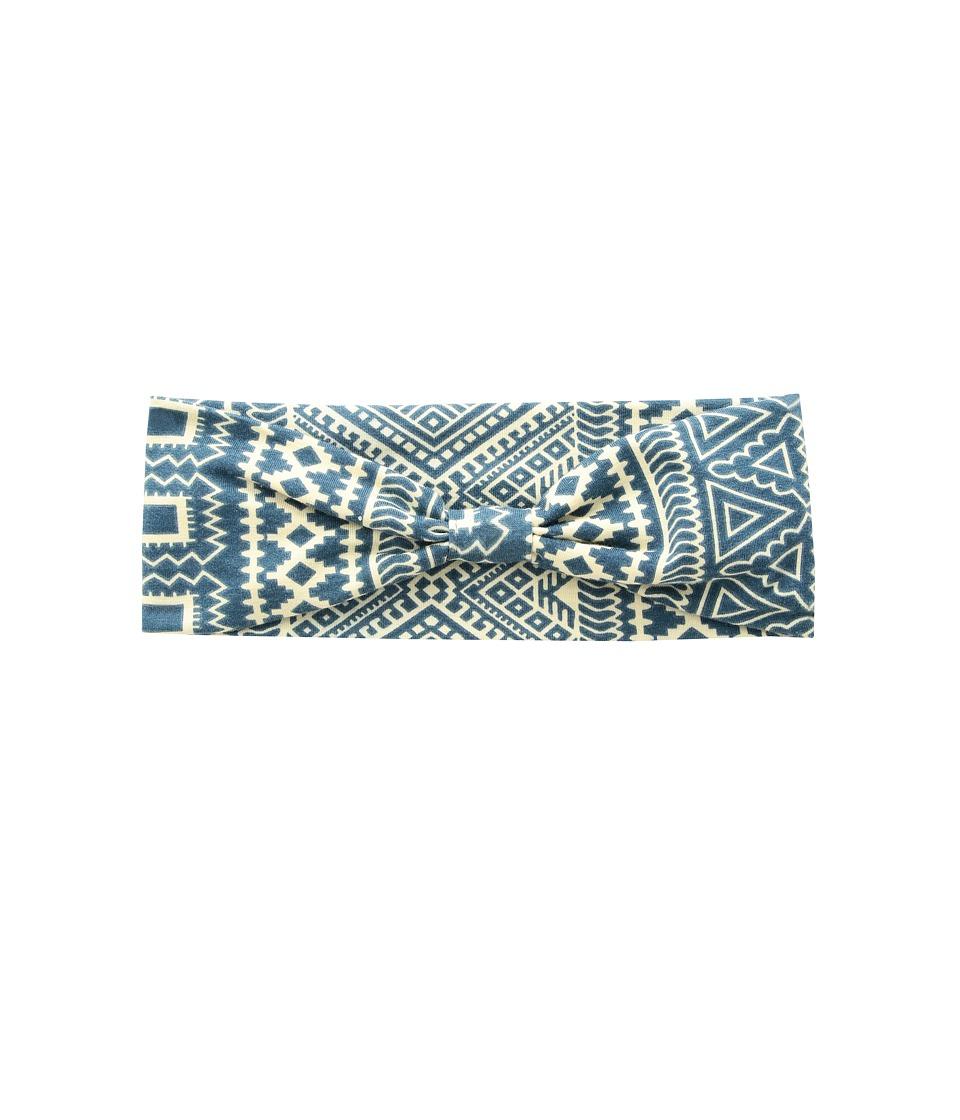 Pistil - Lolo Headband (Marine) Headband