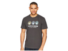 Life is Good Jake In All Shades Crusher Tee