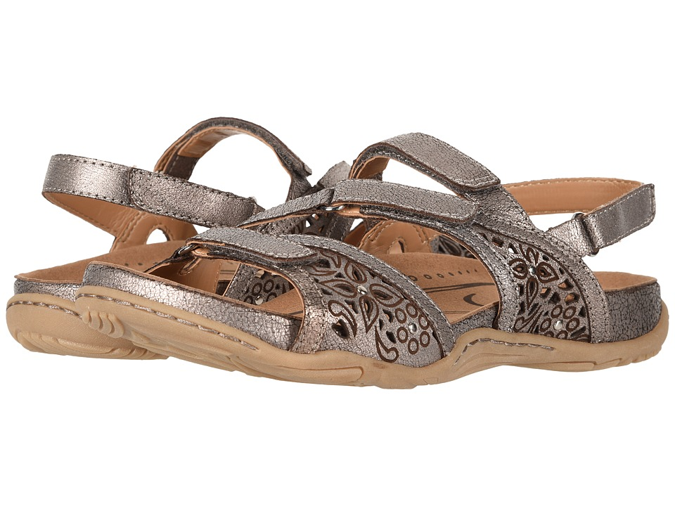 Earth Maui (Copper Metallic Leather) Women's Shoes