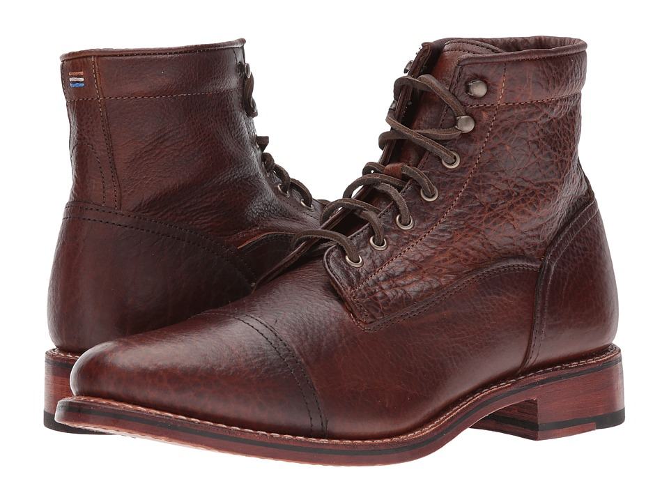 Two24 by Ariat Highlands (Whiskey Bison) Men