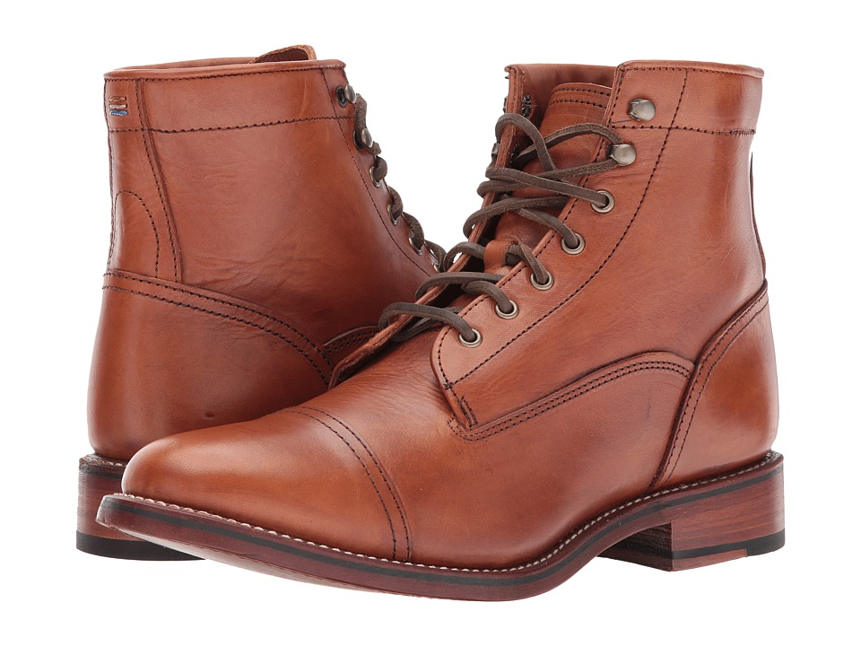 Two24 by Ariat Highlands (Cognac) Men