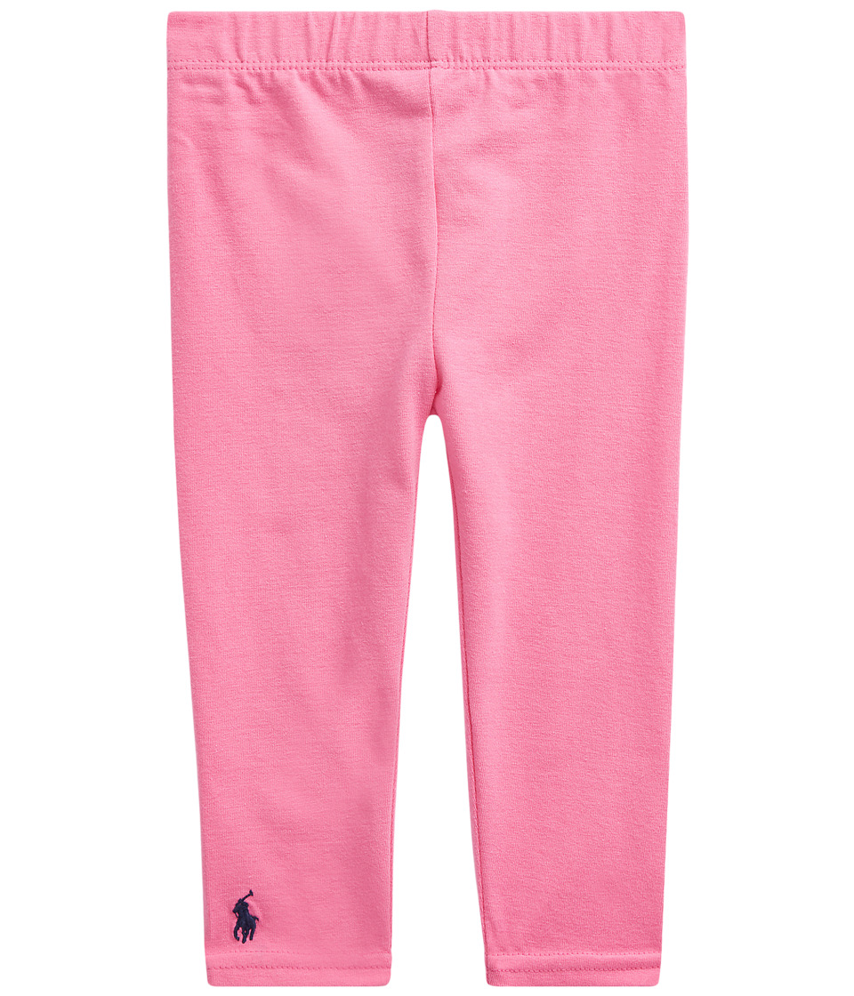 Ralph Lauren Baby - Big PP Solid Leggings